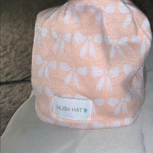 Hush hat brand new never worn